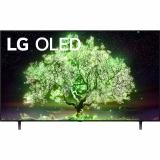 LG OLED65A1 černá