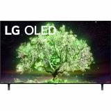 LG OLED55A1 černá