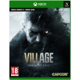Capcom Xbox Resident Evil Village