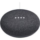 Google Home Mini Charcoal Repack černý