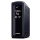 Cyber Power Systems Value PRO SERIE GreenPower UPS 1200VA/720W, FR zásuvky