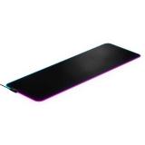 SteelSeries QcK Prism Cloth XL 90x30 cm černá