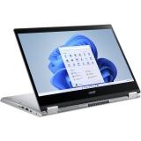Acer Spin 3 (SP314-54N-30R6) stříbrný
