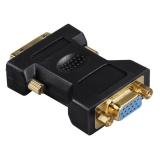 Hama VGA (D-SUB) / DVI
