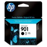 HP No. 901, 4 ml, 200 stran - originální černá