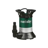 Metabo TP 6600 černé/modré