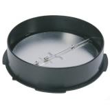 Mora ZK6801100 černá/stříbrná