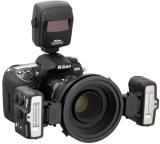 Nikon SB-R1 MAKRO ZÁBLESKOVÝ KIT (bez SU-800) (2x SB-R200, 1x SX-1, 2x SW-11, 5x SY-1, 2x SZ-1, 2x SJ-R200, 2x AS-20, 1x SG-3IR, 1x SW-C1, 1x SW-12, 2x SS-R200, 1x SS-SX1, 1x SS-MS1) černý