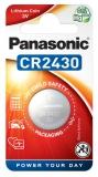 Panasonic CR2430, blistr 1ks