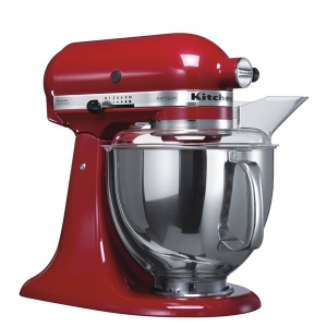 kuchy sk robot kitchenaid 5ksm150pseer kpra euronics. Black Bedroom Furniture Sets. Home Design Ideas