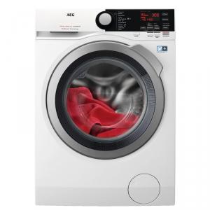 Automatická pračka AEG ProSteam® L7FBE48SC bílá