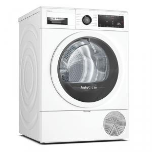 Sušička prádla Bosch Serie | 8 WTX87MW0CS bílá