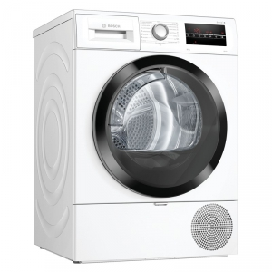 Sušička prádla Bosch Serie   6 WTR87TW2CS bílá