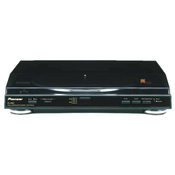 Gramofon Pioneer PL-990 černý
