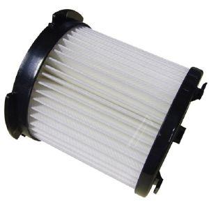 HEPA filtr pro vysavače Menalux F100  černý/bílý