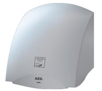 Sušič rukou AEG-HC HE 260TM bílý