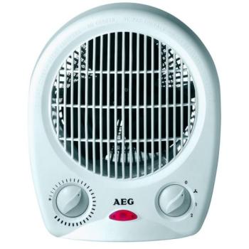 Teplovzdušný ventilátor AEG-HC HS 203T bílý