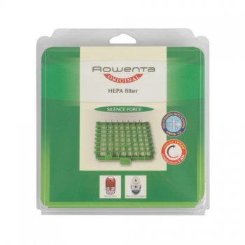 HEPA filtr pro vysavače Rowenta ZR002901