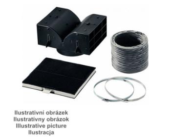 Uhlíkový filtr Siemens LZ 54750