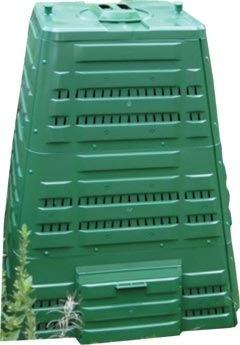 Kompostér AL-KO 700 zelený