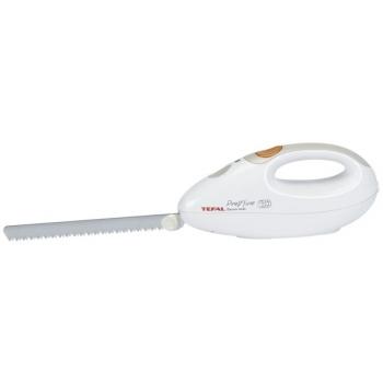 Elektrický nůž Tefal Prep´ Line 852331 bílý