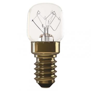 Žárovka do pečící trouby EMOS 15W, E14, 300°