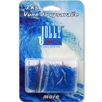 Vůně do vysavače Jolly 3043 - vůně do vysavače - moře