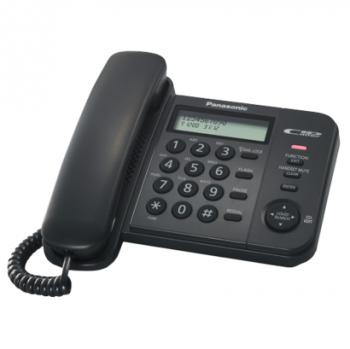 Telefon Panasonic KX-TS560FXB