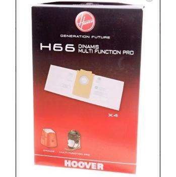 Sáčky do vysavače Hoover H66