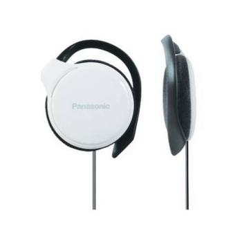 Sluchátka Panasonic RP-HS46E-W bílá