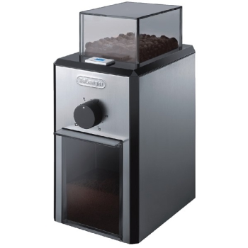 Kávomlýnek DeLonghi KG89 nerez