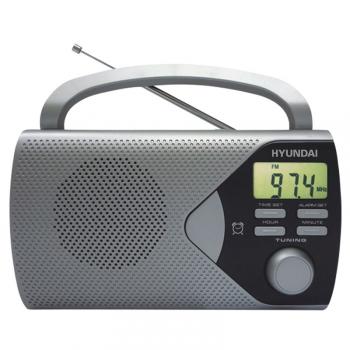 Radiopřijímač Hyundai PR 200S