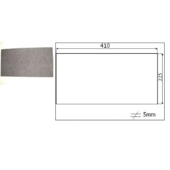 Uhlíkový filtr Amica FWU 50