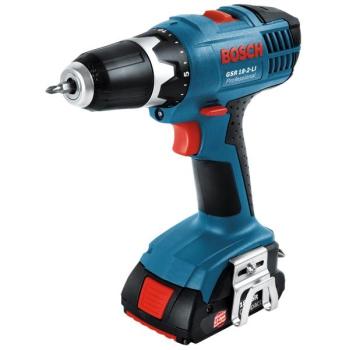 Aku vrtačka, akušroubovák Bosch GSR 18V2-LI Professional