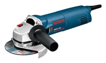 Úhlová bruska Bosch GWS 8-125 Professional