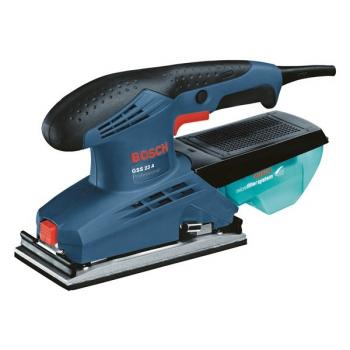 Vibrační bruska Bosch GSS 23 A, 0601070400