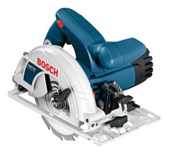 Okružní pila Bosch GKS 55 Professional