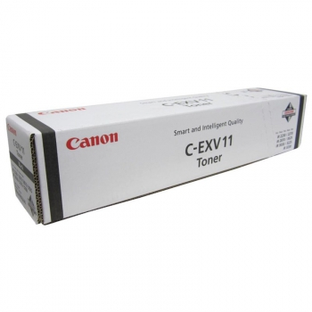 Toner Canon C-EXV11, 21000 stran - originální černý
