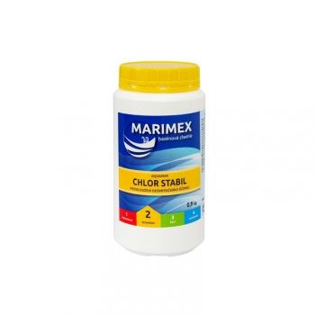 Bazénová chemie Marimex Chlor Stabil_Stabilizátor Chloru 0,9 kg