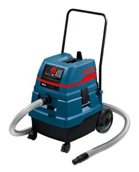 Vysavač víceúčelový Bosch GAS 50 Professional modrý