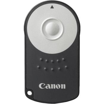 Dálkový ovladač spouště Canon RC-6 černé