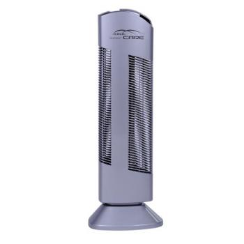 Čistička vzduchu Ionic-CARE Triton X6 stříbrná + dárek