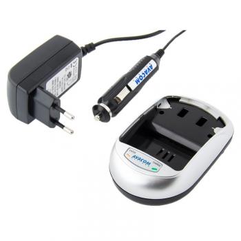 Nabíječka Avacom AV-MP univerzální pro foto a video - krabice