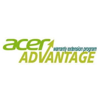 Záruka Acer  3 roky on-site