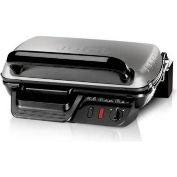 Gril Tefal Ultra Compact 600 Classic GC305012 černý/chrom