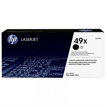 Toner HP Q5949X, 6K stran - originální černá