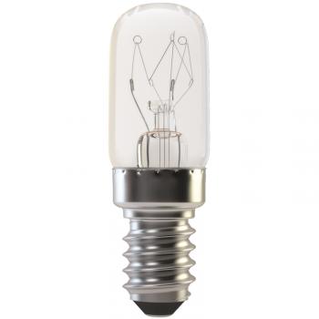 Žárovka do lednice EMOS 15W, E14, teplá bílá
