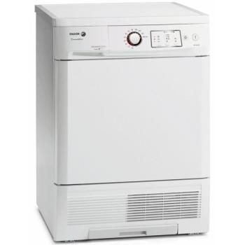 Sušička prádla Fagor Innovation 2SF-80 CB  bílá