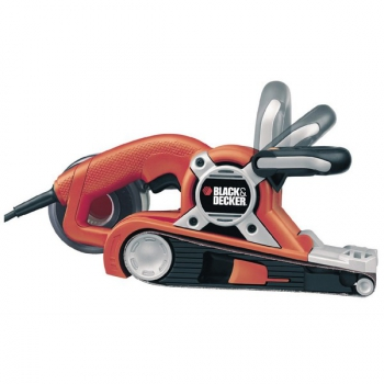 Pásová bruska Black-Decker KA 88
