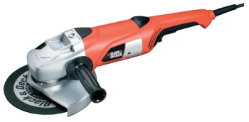 Úhlová bruska Black-Decker KG 2000 K